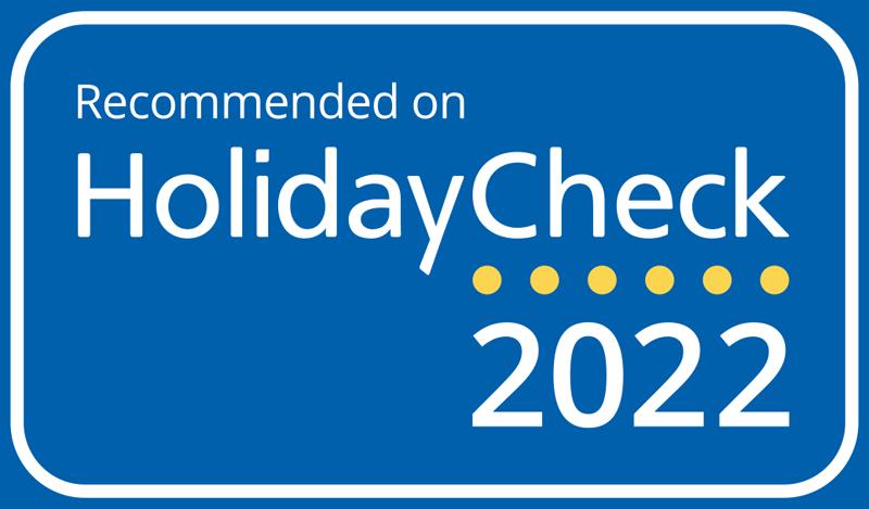 HolidayCheck-Auszeichnung-aktuell-Reiterhof-Ferienhof-Pension-Luenzen-Schneverdingen-Lueneburger-Heide-Niedersachsen